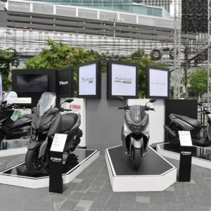 """18 ยามาฮ่าจัดเทศกาลสุดยิ่งใหญ่ Yamaha Presents """"AUTOMATIC Is NOW! Festival"""""""