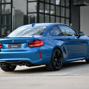 BMW M2 Coupe 1008
