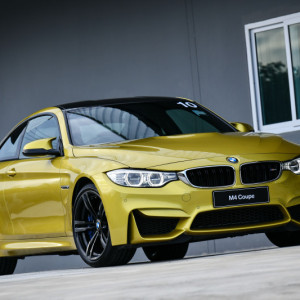 BMW M4 Coupe 1006