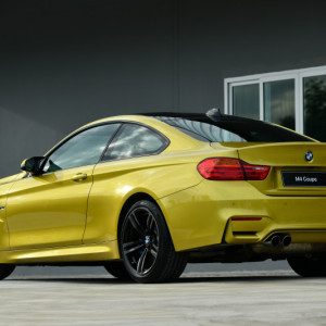 BMW M4 Coupe 1013