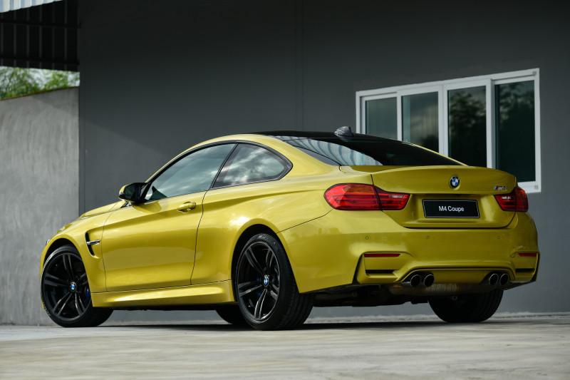 BMW M4 Coupe-1013