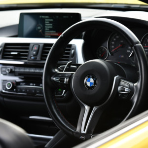 BMW M4 Coupe 1020