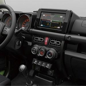 Suzuki Jimny 2018 13