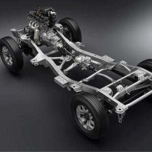 Suzuki Jimny 2018 14