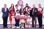 """ฮอนด้าจับมือพันธมิตรภาครัฐและเอกชน ยกระดับสังคมหัวแข็งต่อเนื่อง ผุดกิจกรรม """"วาดฝันไว้ในหมวกกันน็อก"""" ครั้งแรกในประเทศไทย"""
