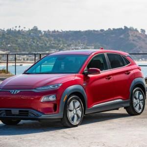 86507757 2019 Hyundai Kona Electric 4