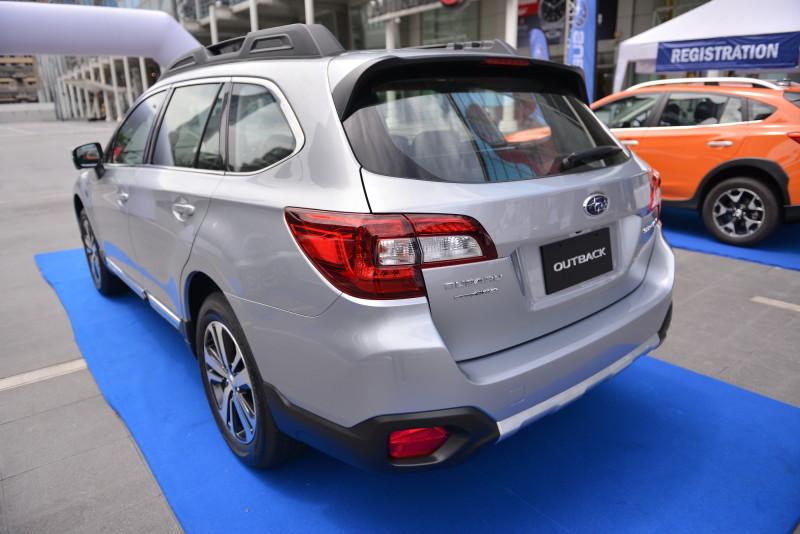 Subaru Outback 2.5i-S (6)