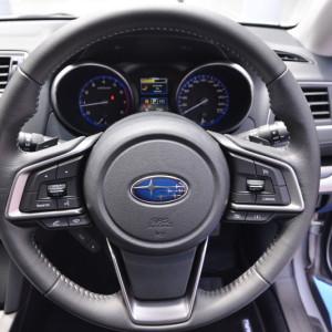 Subaru Outback 2.5i S (7)