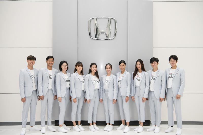 10 Honda Smart Idol 2018