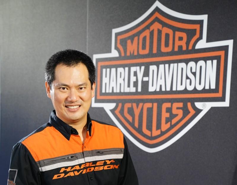 """ฮาร์ลีย์-เดวิดสัน ประเทศไทย นำเสนอผลงานสุดยอดรถคัสตอม  """"The Prince"""" ลุ้นชิงตำแหน่ง 2018 CUSTOM KING ระดับโลก"""