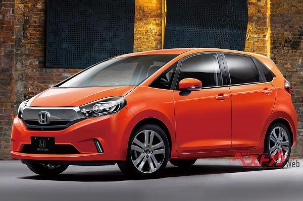 เผยภาพร่าง Honda Fit/jazz ใหม่ อาจจะมาพร้อมเครื่องยนต์ 1.0 ลิตร เทอร์โบ