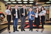 """ตอบโจทย์คนยุคใหม่!  เปิดแล้ว """"CUB House The First Moto Lifestyle Café And Showroom""""  แห่งแรกของเมืองไทย โดยฮอนด้า  แหล่งสร้างประสบการณ์ไลฟ์สไตล์รูปแบบใหม่ใจกลางเมืองขอนแก่น"""