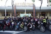 """Tour Of Thailand 2018"" ปีที่ 2 กับทริปทางไกลกว่า 1,400 กิโลเมตร นำลูกค้ารอยัล เอนฟิลด์ท่องภาคเหนือ"