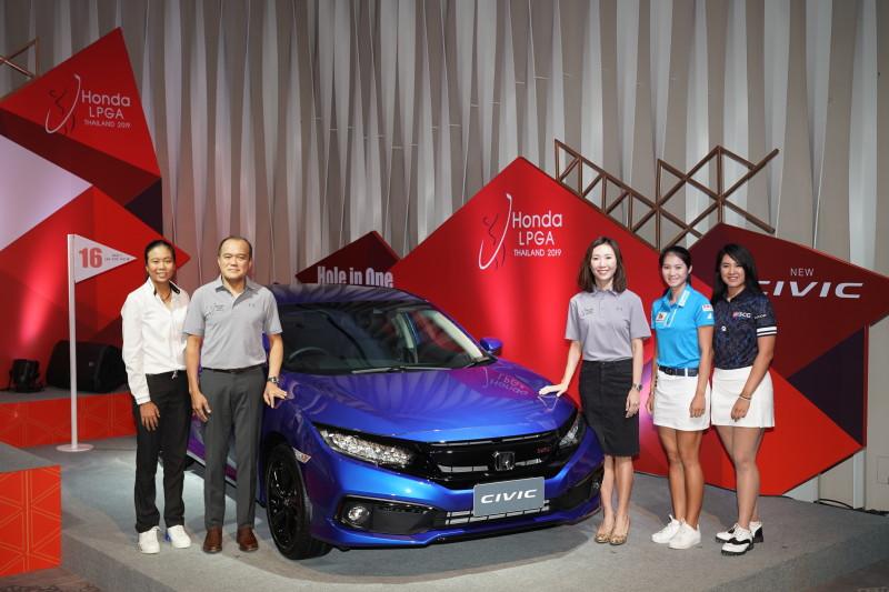 Honda LPGA 2019 (3)