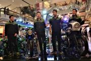 """""""คาวาซากิ"""" เปิดตัว 3 โมเดล คลาสสิคใหม่!! ใจกลางมหานครในงาน Bangkok Motor Bike Festival 2019 ครั้งที่ 11"""
