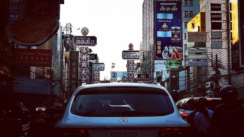 """เมอร์เซเดส-เบนซ์ จัดทริป """"The GLC: The Ultimate Taste Drive"""" ชวนสื่อมวลชนสัมผัสสุดยอดประสบการณ์การเดินทางกับ  Mercedes-Benz GLC"""
