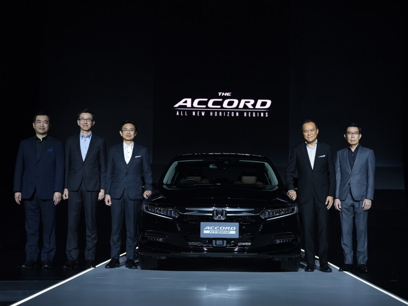 All New Honda Accord (6)