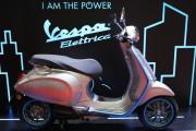 """พบกับสุดยอด 6 รุ่นใหม่ล่าสุดจาก """"เวสปิอาริโอ"""" Vespa GTS MY19 I Vespa S Collection I Aprilia RSV4 1100 Factory I Moto Guzzi V85 TT มอบประสบการณ์การขับขี่แบบไม่เหมือนใคร"""