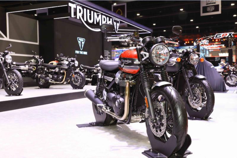 Pic Triumph 2