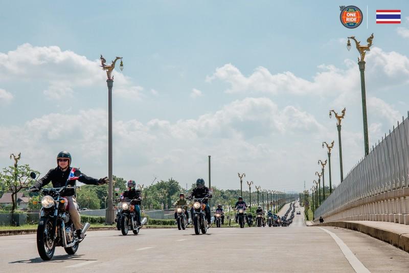 One Ride Thailand 2019_1