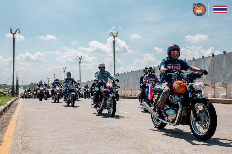 One Ride Thailand 2019_6