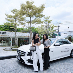 Friends Trip With Benz Suanluang 2