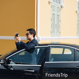 Friends Trip With Benz Suanluang 4