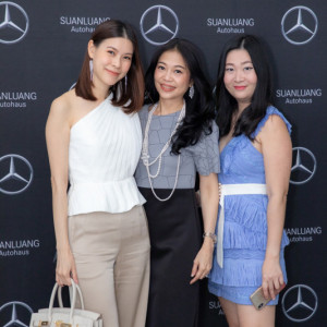 Friends Trip With Benz Suanluang 8