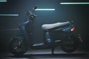 Yamaha เตรียมเปิดตัว EC-05 มอเตอร์ไซค์ไฟฟ้าที่ไต้หวันเร็วๆนี้