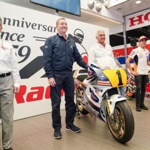ฮอนด้า Honda Celebrates Its 60 Years In World Grand Prix (11)