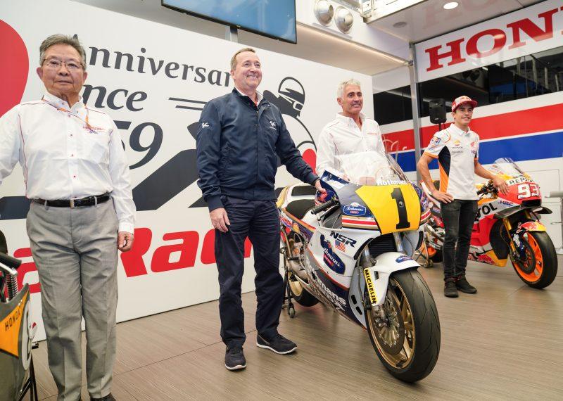 ฮอนด้า_Honda Celebrates its 60 Years in World Grand Prix (11)