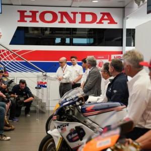ฮอนด้า Honda Celebrates Its 60 Years In World Grand Prix (4)