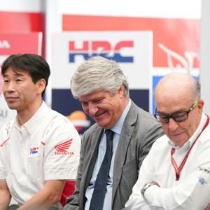 ฮอนด้า Honda Celebrates Its 60 Years In World Grand Prix (7)