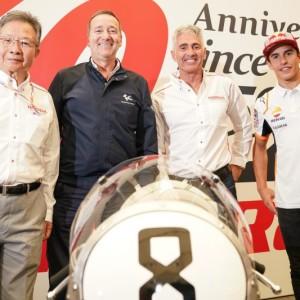 ฮอนด้า Honda Celebrates Its 60 Years In World Grand Prix (8)