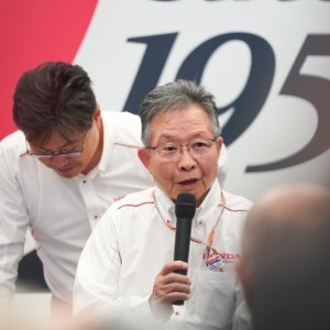ฮอนด้า Honda Celebrates Its 60 Years In World Grand Prix (9)
