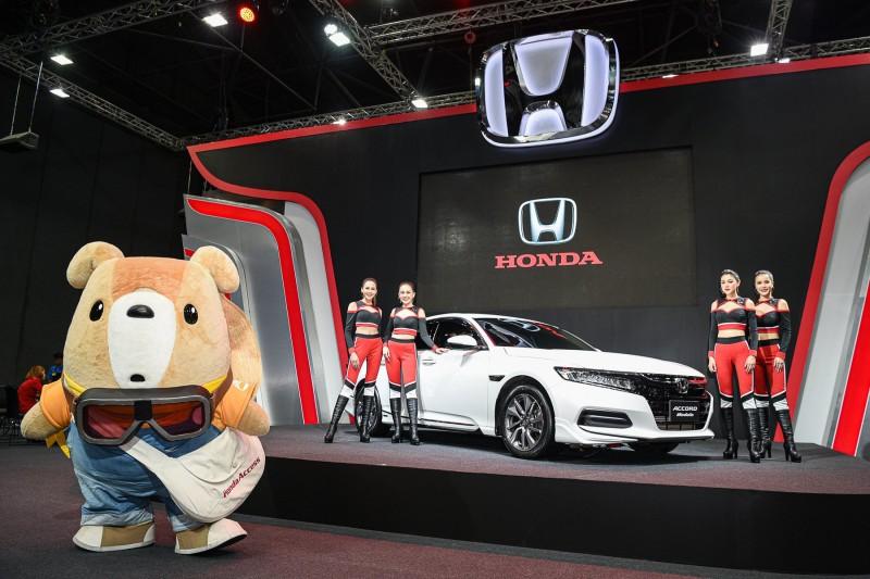 Honda Auto Salon 2019_3