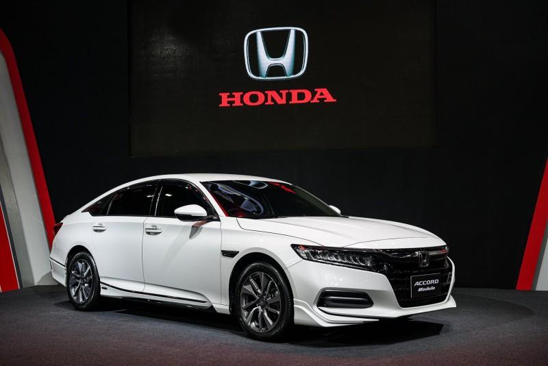Honda Auto Salon 2019_5