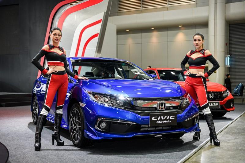 Honda Auto Salon 2019_6