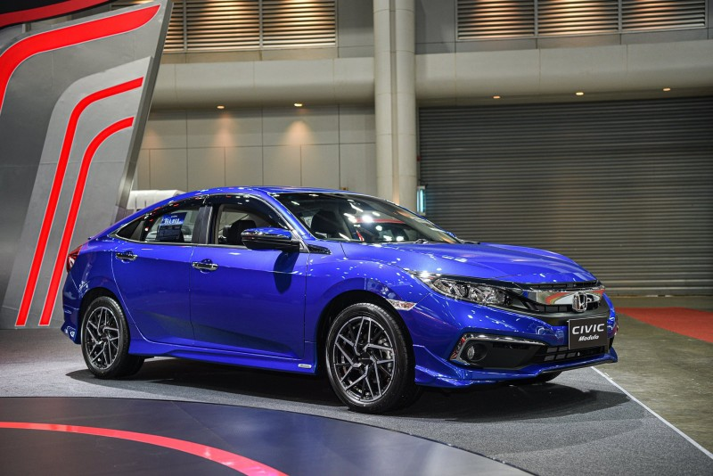 Honda Auto Salon 2019_8