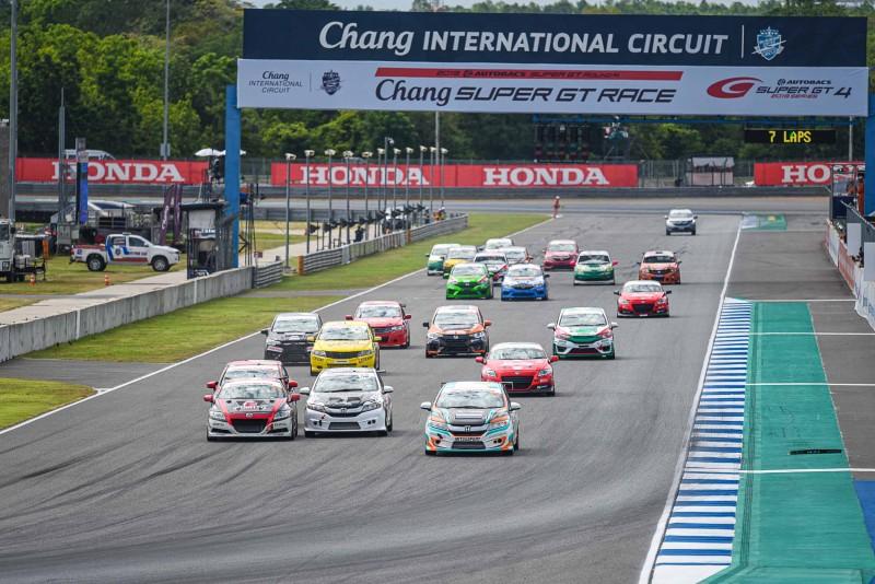 Honda Civic Turbo Track Experience_5
