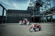 """ฮาร์ลีย์-เดวิดสัน™ ร่วมกับ เลโก้กรุ๊ป  เปิดตัว LEGO® CREATOR EXPERT คอลเลกชั่นใหม่  """"HARLEY-DAVIDSON® FAT BOY™"""""""