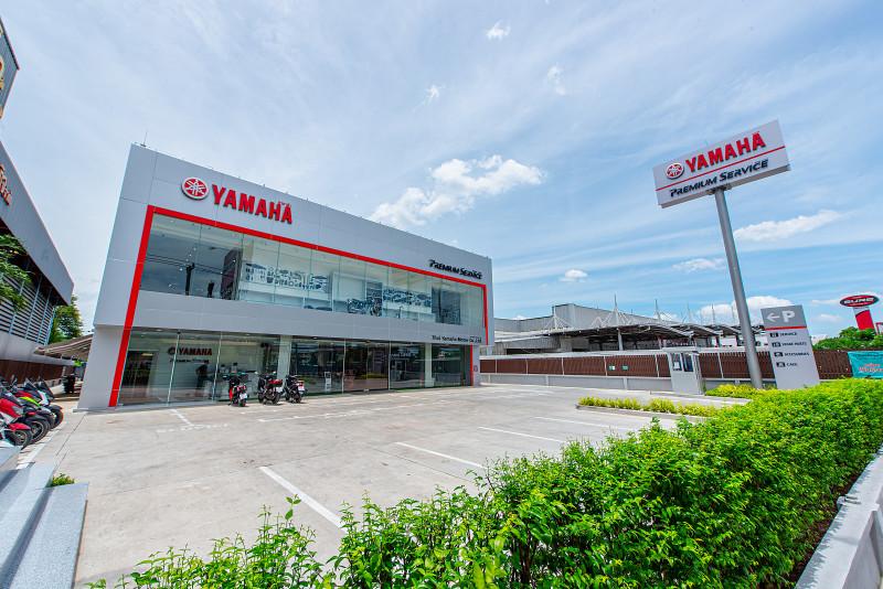 01 Pic Yamaha Premiun Service