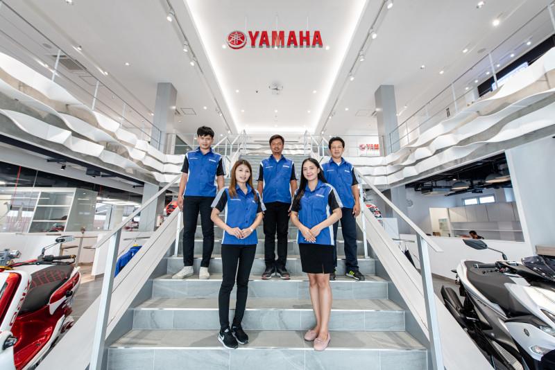 06 Pic Yamaha Premiun Service