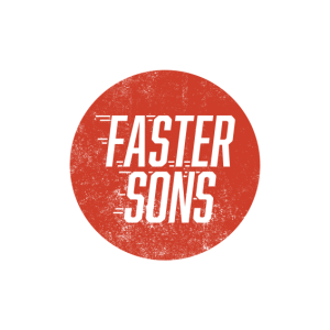 13 Pic Logo Faster Sons