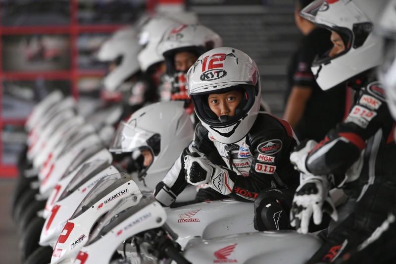 A.P.Honda Academy (13)
