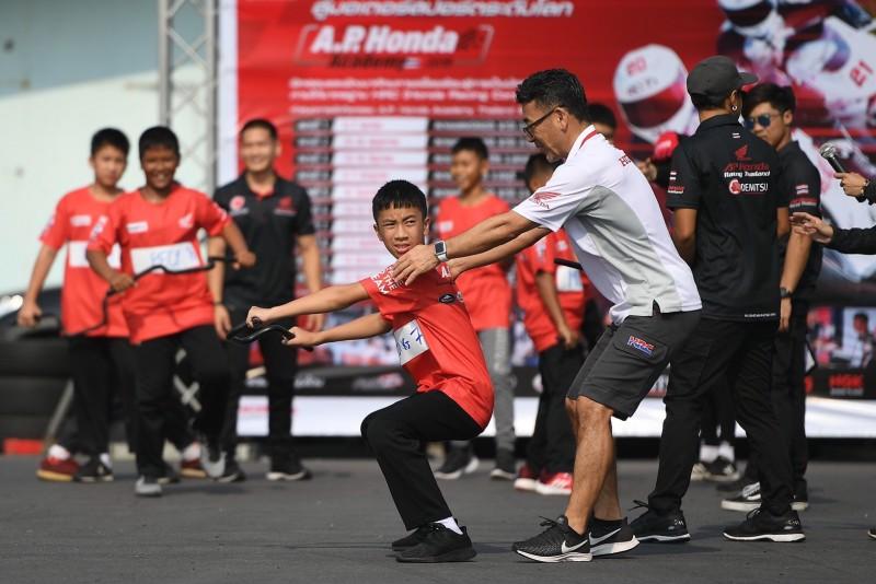 A.P.Honda Academy (7)