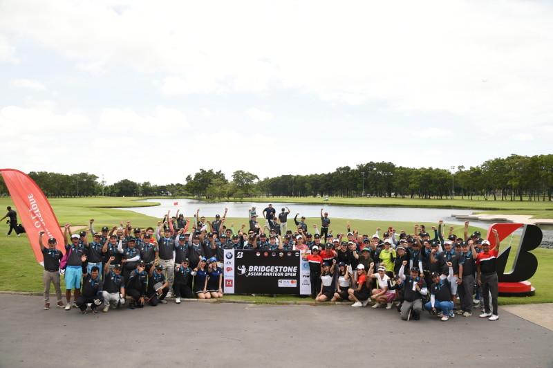 Bridgestone ASEAN Amateur Open 2019  1