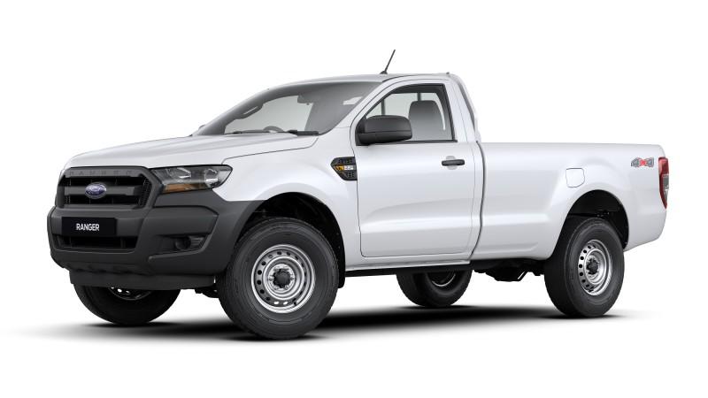 Ford Ranger_Agriculture Variants 01