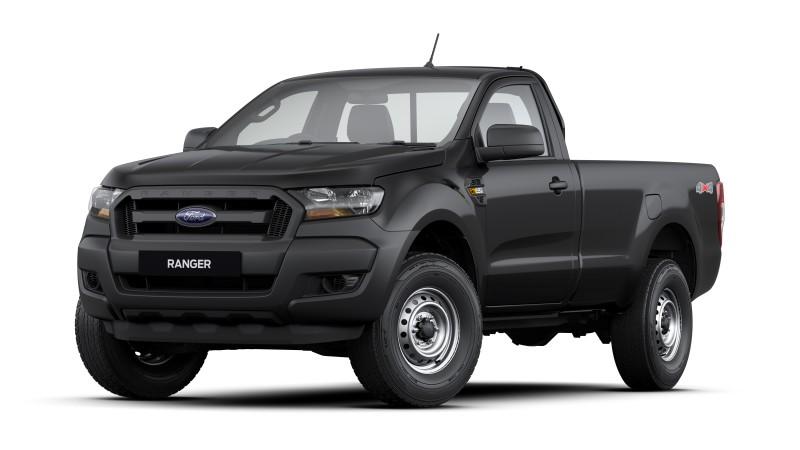 Ford Ranger_Agriculture Variants 02