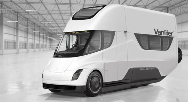 จะเป็นอย่างไรถ้ารถบ้านขับเคลื่อนด้วยไฟฟ้า 100%